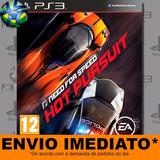 Need For Speed Hot Pursuit - Ps3 - Código Psn - Envio Agora