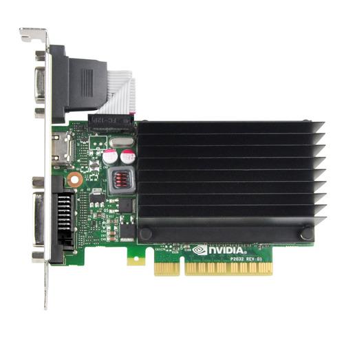 video geforce gt 730 1gb ddr3 evga hdmi  pc gamer 64 bits