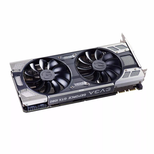 video geforce gtx1080 ftw2 evga gaming 8gb gddr5 256bits