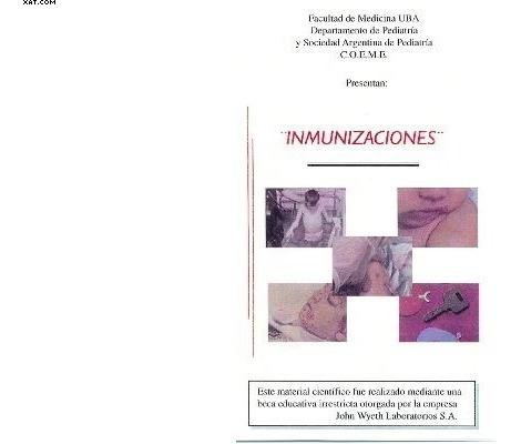 video  inmunizaciones  facultad de medicina depto.pediatria