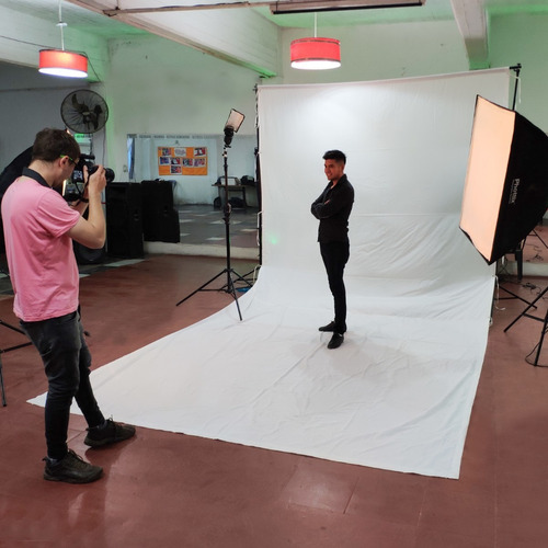 video institucional / video publicitario  redes sociales