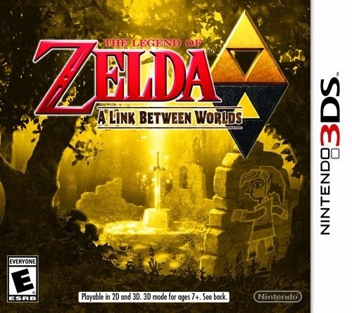 Video Juego The Legend Of Zelda Para Nintendo 3ds 1 499 00 En
