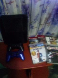 video juego playstation 2, 2 controles, 5 juegos