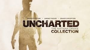 video juego ps4 uncharted