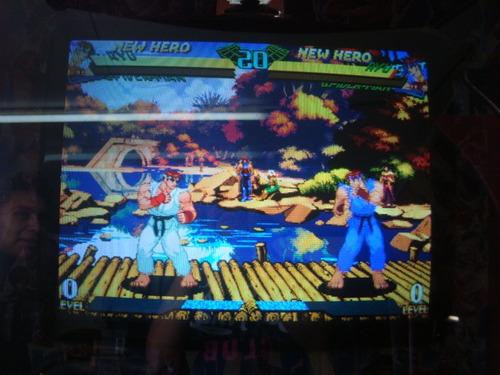 video juegos marvel vs street fighter videojuegos neo geo