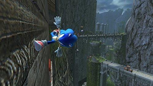 video juegos sonic the hedgehog  playstation