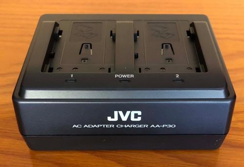 video jvc cámara