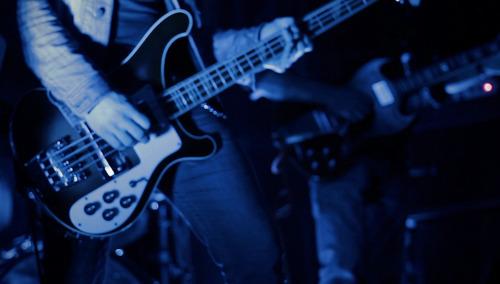 video para bandas - filmación recitales, videoclip, sesiones