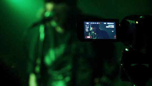 video para bandas - filmación recitales, videoclip, shows