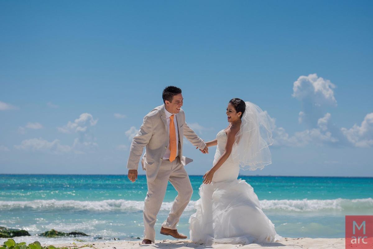 a931c31ee Video Para Bodas Playa Del Carmen   Cancun - U S 300.00 en Mercado Libre