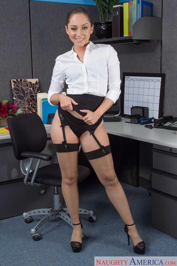 Video Porno Xxx Remy Oficinista Secretaria Sexy Anal -9921