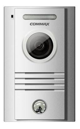 video portero commax monitor 7 pulgadas interfon videophon