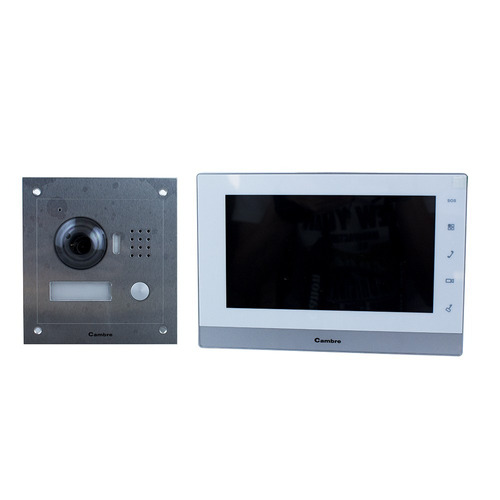 video portero ip cambre 55005 pantalla lcd color 7