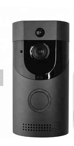 video portero wifi hd cámara 720p, sensor de movimiento