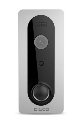 Video Portero Wifi Y Bluetooth - Celular Digoo Dg-xya