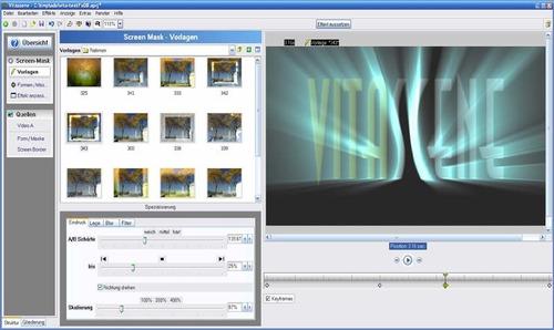 video profesional edicion