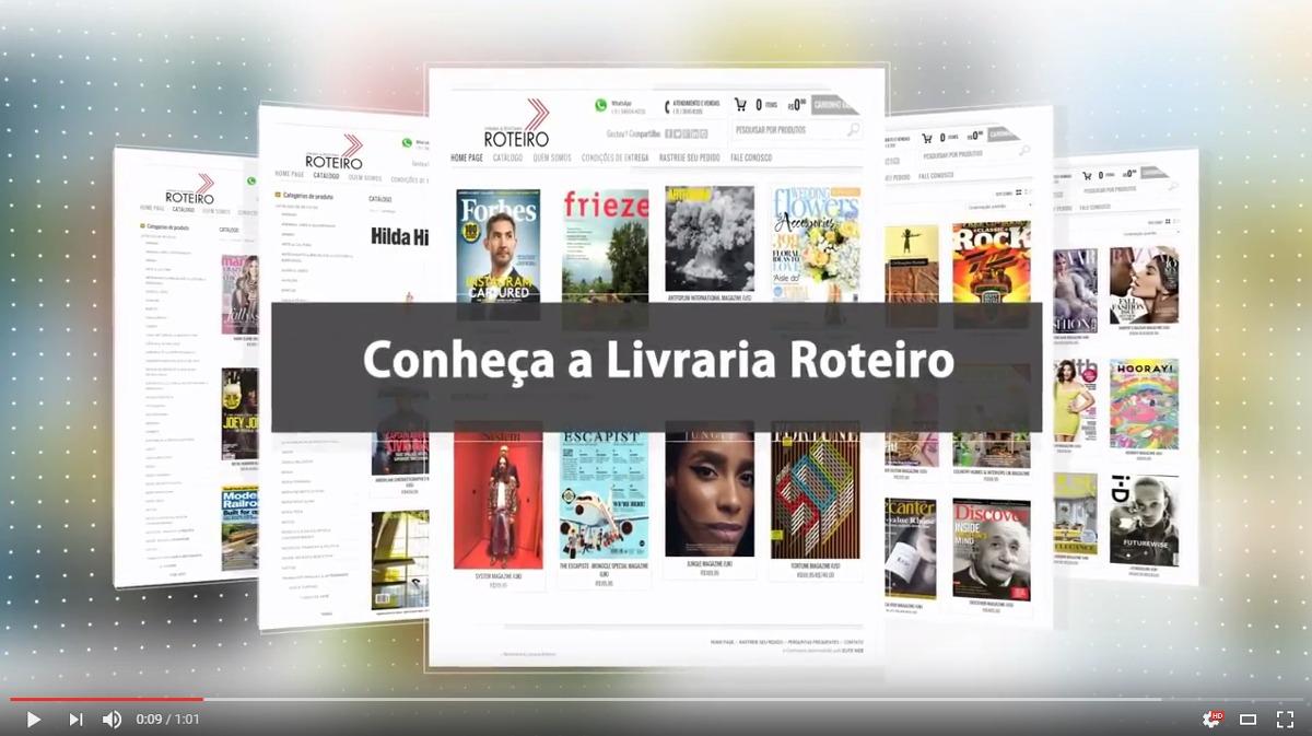 10e452e45 Vídeo Promocional Para Divulgar Seu Site Ou Loja Virtual! - R  127 ...