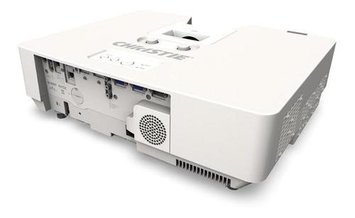 video proyector christie lwu530-aps 3lcd de 5300 lumen wuxga