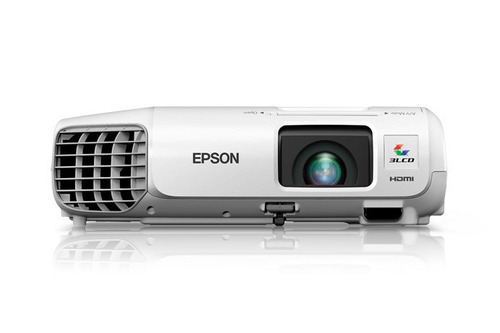 video proyector epson s27 resolucion svga de 2700 lumens