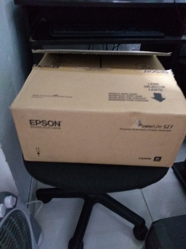 video proyector eson s272700 lumen