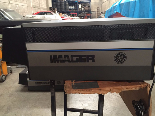 video proyector imager ge