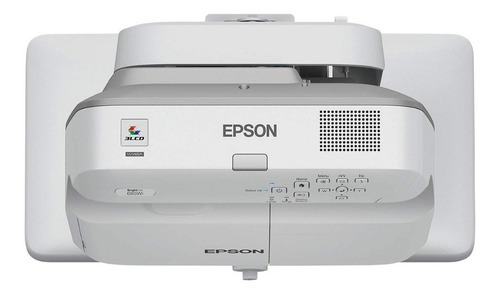 video proyector interactivo epson brightlink 685wi+