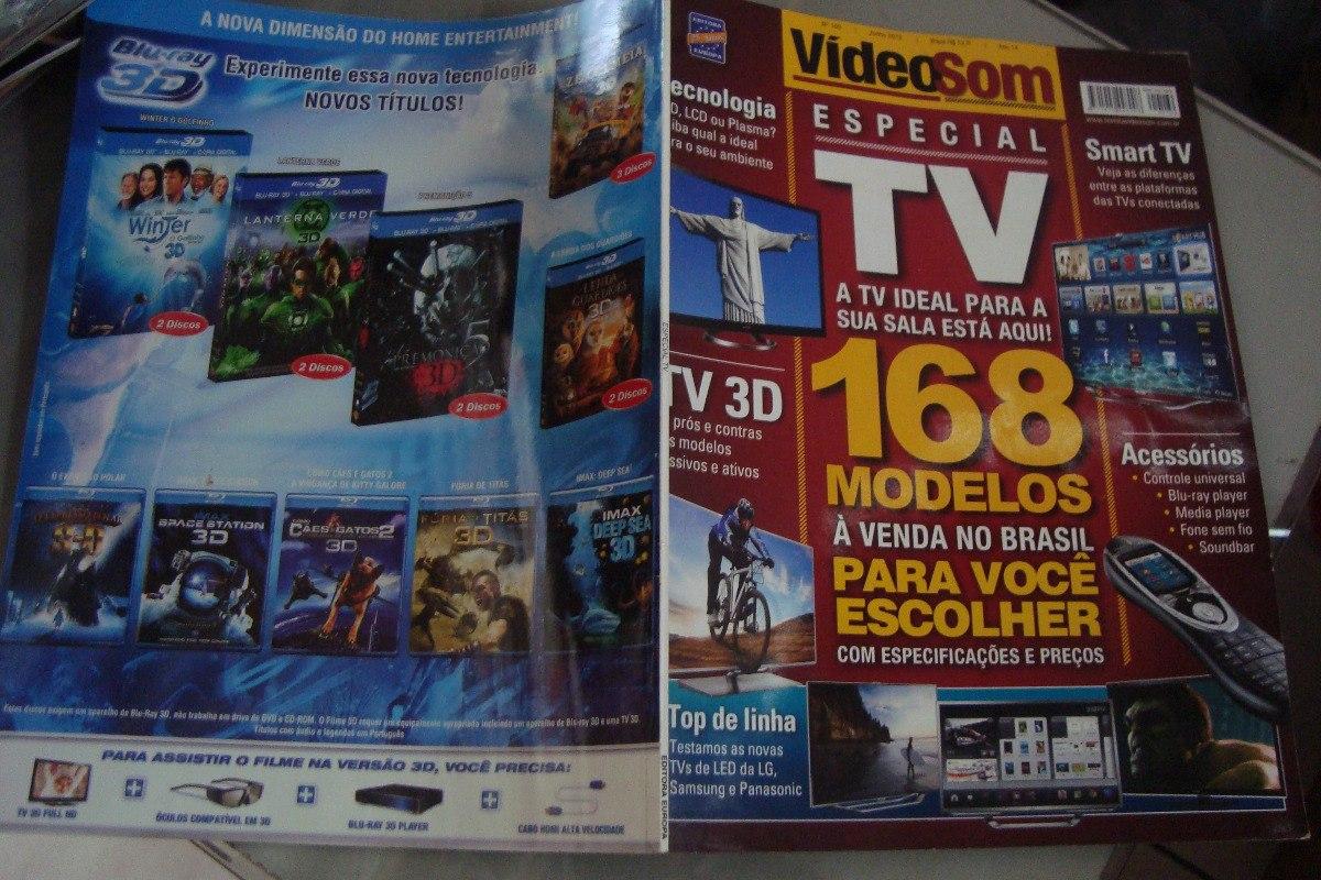 Video Som 169 168 Modelos De Tv No Brasil Acessorios R 10 00 Em  -> Sala De Tv E Som