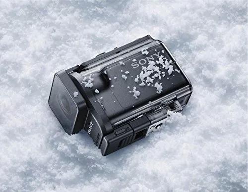 video sony cámara de acción full hd