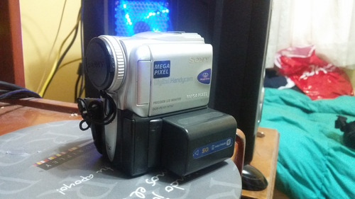 video sony dcr pc101 - handycam camcorder