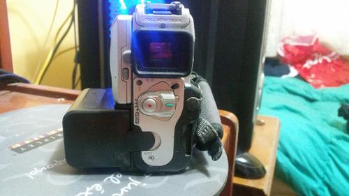 video sony dcr pc101 - handycam camcorder