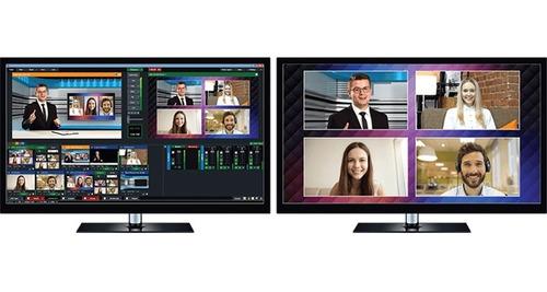 video switcher vmix