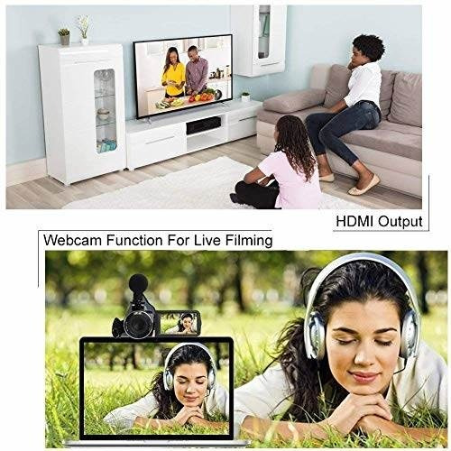 video videocám cámara