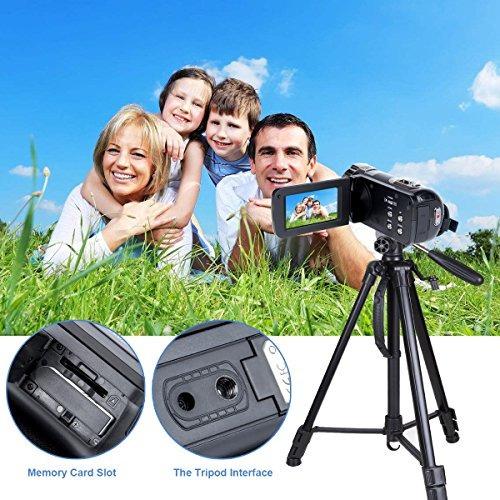 video videocamara camara