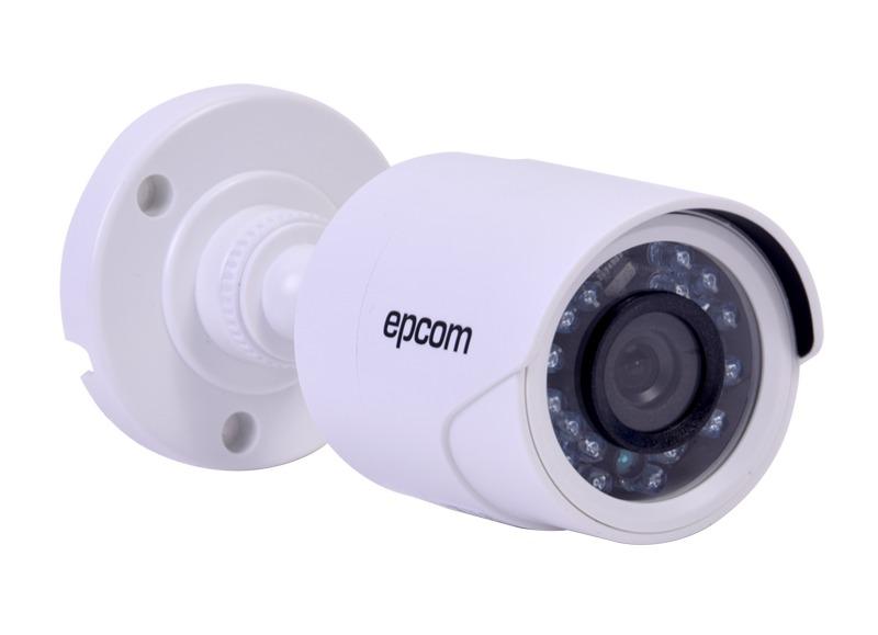 Camara video vigilancia cctv epcom 900tvl exterior hrb900 - Camaras videovigilancia exterior ...