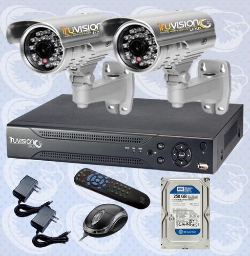 video vigilancia camaras