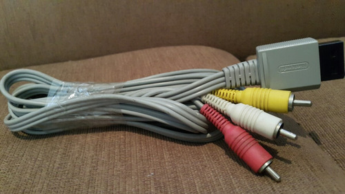 video wii cable