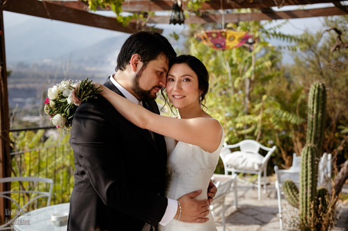 video y fotografìa para matrimonios