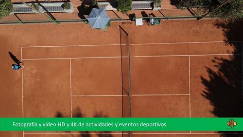 video y fotografía con drones - alquiler - 40 contrataciones