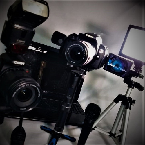 video y fotografía para eventos (filmaciones) en morelia