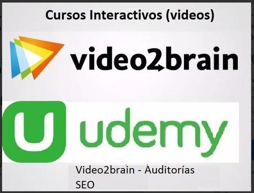 video2brain - auditorías seo
