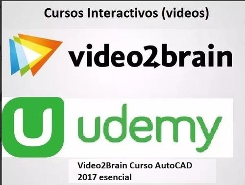 video2brain - curso autocad 2017 esencial
