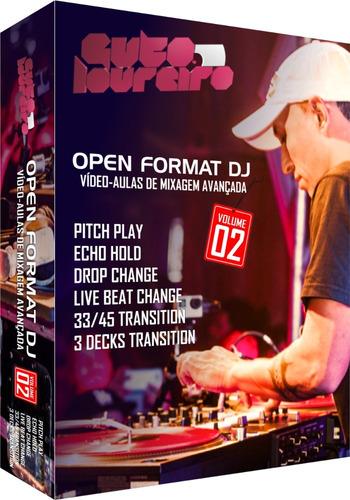 videoaulas de mixagem avançada - vol.02