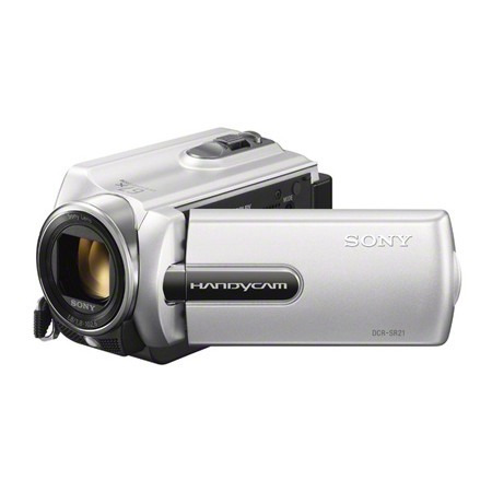 videocam sony hd disco duro 36hrs dcr21 zoom 2000x