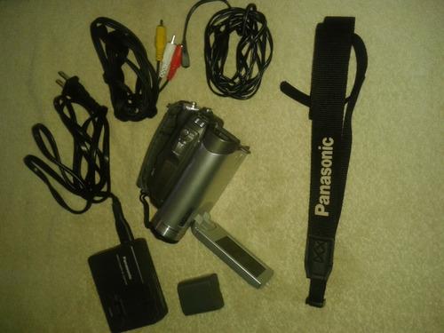 videocamara digital minidv modelo: pv-gs29