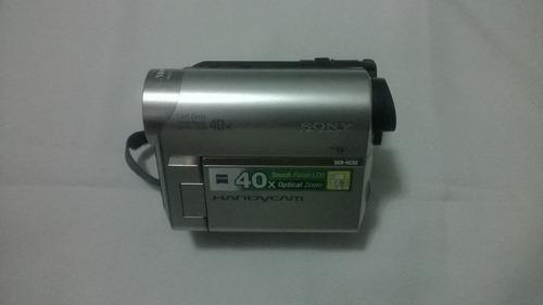 videocámara handycam dcr-hc52/hc54 para reparar o repuesto