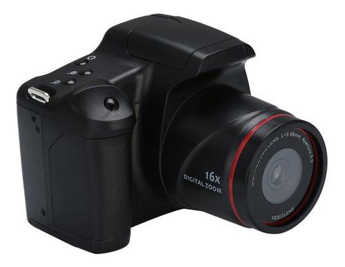 videocámara hd 1080p cámara digital portátil 16x zoom digita