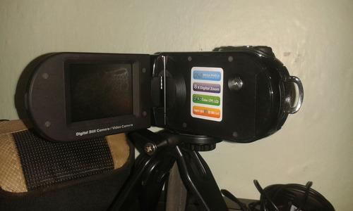 videocámara jumbo 12mg