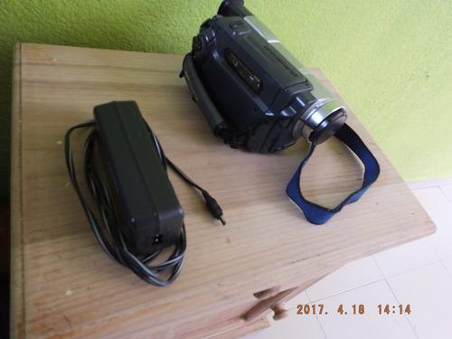 videocamara marca sony