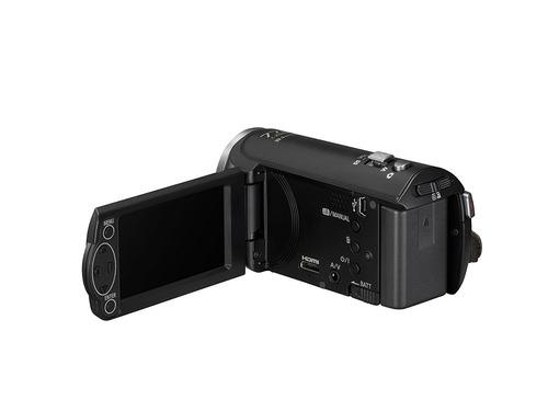 videocámara panasonic hc-v160, full hd. nueva. r y m