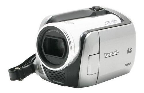 videocamara panasonic sdr-h200